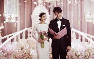 【限时团购】世纪婚礼 | 原创主题研发 爆款推荐