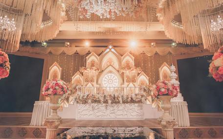 Dijon·谛融一站式婚礼酒店