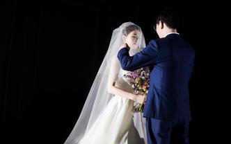 LUDAMI大米婚礼跟拍【总监档-双机】人气热卖