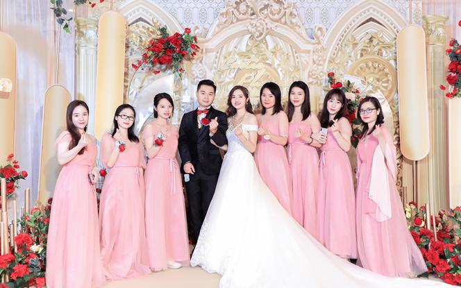 A即影即有 即拍即有 拍立得婚礼现场照片打印