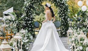 厦门伊生伊世婚礼策划主题婚礼定制