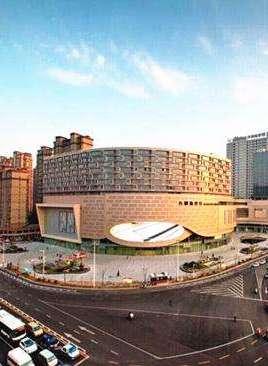 香港老饭店(九洲新世界店)