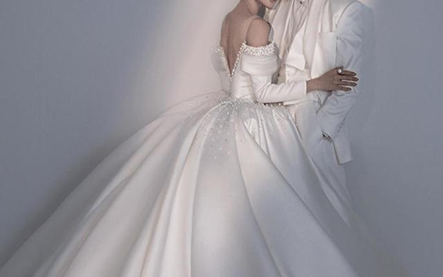 我们 · 致爱系列|让婚纱照宛如艺术品