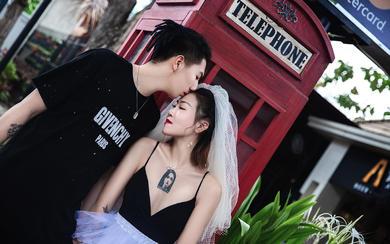 爱旅拍巴厘岛•客照欣赏•时尚街拍•李&高