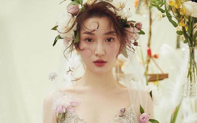 【女神臻选套系】3套品牌婚纱+新娘跟妆丨优选品质