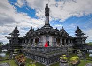 [巴厘岛超值旅拍]边玩边拍•专车自由行•接送机