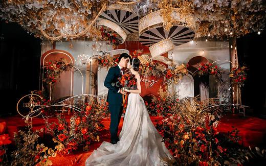 2019.12.5海口室内婚礼跟拍作品