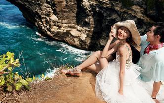 梦幻巴厘岛【限量100单】美乐思悬崖沙滩+水明漾