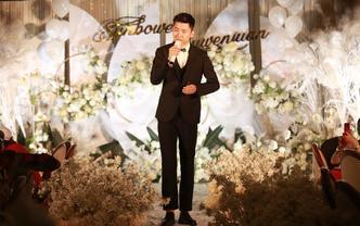 【氛围倡导者】温馨的仪式感+零失误的婚礼体验