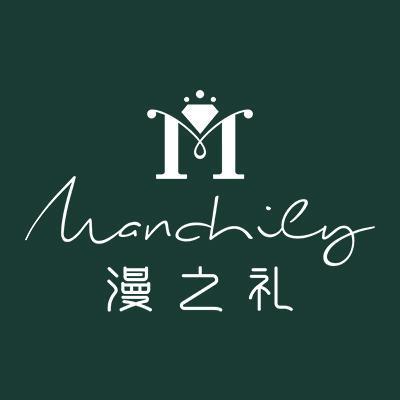 Manchily漫之礼婚戒定制