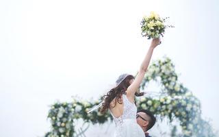 莫莫婚礼跟拍