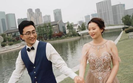 【多木影视】品质婚礼优选-总监双机位