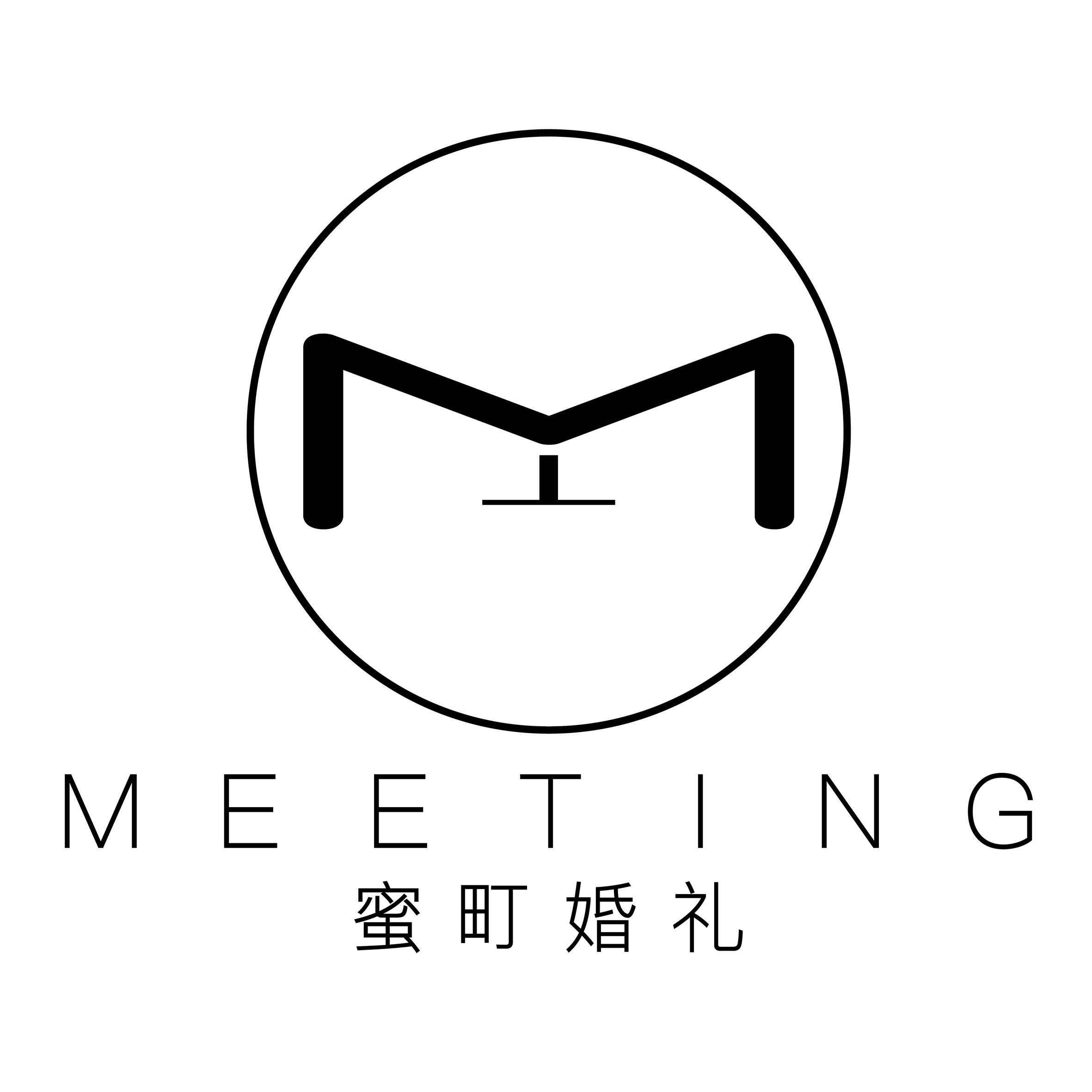 蜜町婚礼 MEETINGWEDDING