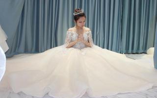 想容婚纱礼服