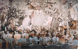 【MLILI】古朴画舫 新中式婚礼