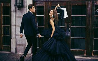 【优质商家】赠送全新婚纱
