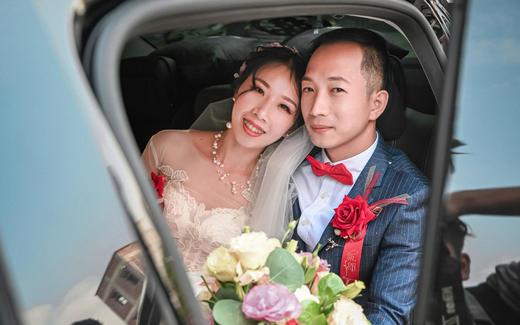 【小辉映画】2019.10.27婚礼摄影客片