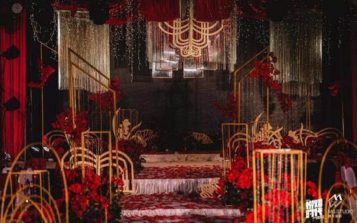 悦婚时代-定制婚礼《姝华》