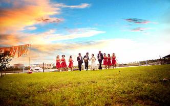 【江 浙 沪】【摄影总监】全天单机 婚礼跟拍摄影