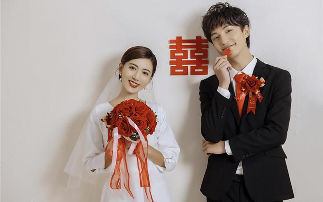 限时特惠 网红新中式 喜嫁系列 婚嫁礼包