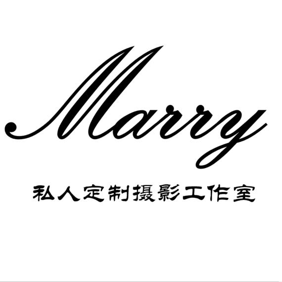 Marry摄影
