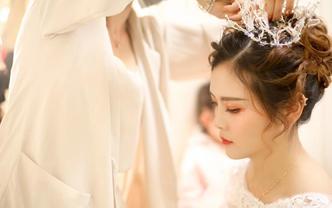 贵阳亿品婚礼摄影摄像【钻石档】