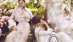 【戛纳摄影】人气爆款 │2019全新秘密花园系列
