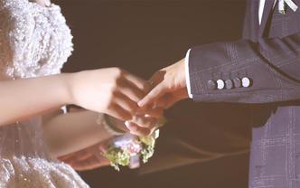 啵啵婚礼跟拍 单机摄影 全程跟拍