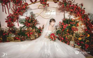 【凡·意】低预算超值婚礼