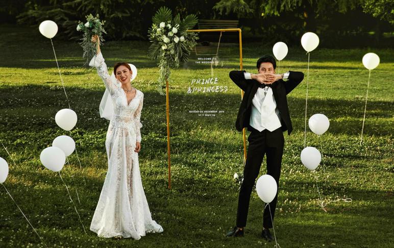 【性价比套餐】婚纱照就要这么拍,预约有惊喜!