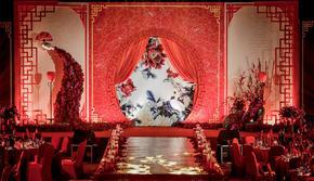 情语婚礼中式套餐--相守