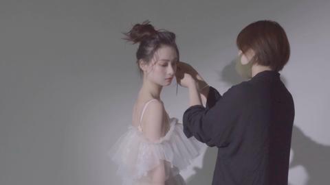 【DOU】资深档全天跟妆唯美简约妆容 送亲友妆