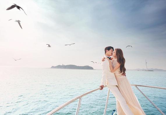 AIMU定制旅拍+五折特惠+韩式纪实风+不限景点