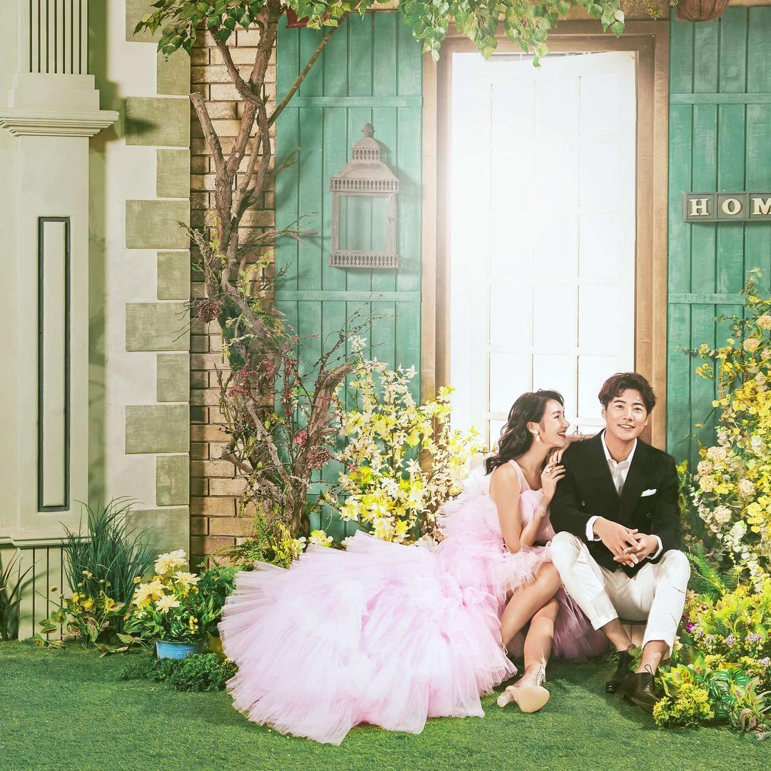 年中盛典,拍婚纱照再享6180元豪礼2