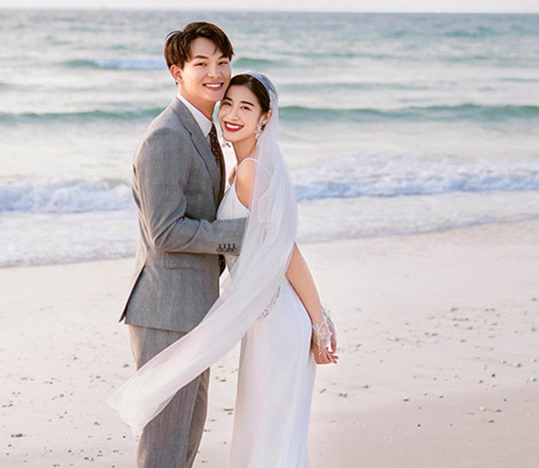 【超高性价比】销量口碑推荐结婚照婚纱照风格任选