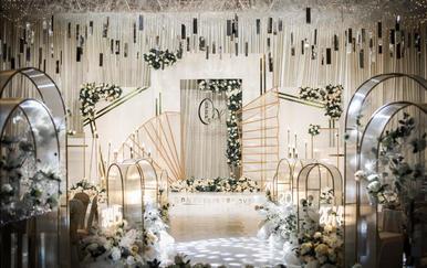 【爱谛尔婚礼】等风来•Idea wedding