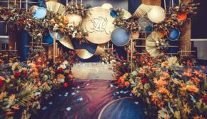 赠送主婚车玛莎拉蒂/给你一场与众不同的婚礼