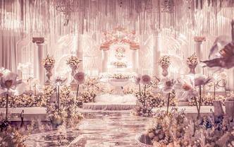 轻度奢华重在打造你的婚礼有你做主