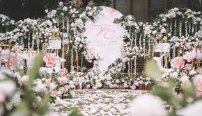纯爱·Pure Love Wedding【柒年】