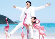 【青岛】米娜婚纱摄影3699浪漫之约钜惠青岛旅拍