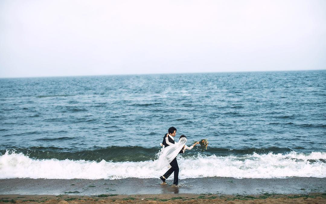 【青岛丨日照旅拍】赠酒店+往返车+底片全送