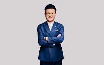 梦想家主持人团队创始人 崔巍