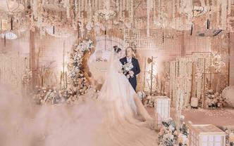 【千羽映画】资深摄影单机位全程婚礼跟拍