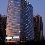 深圳绿景酒店