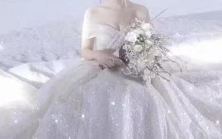 莳光婚纱礼服馆