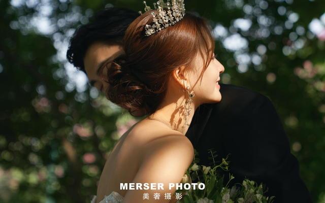 【美奢摄影】- 新品发布【公主假日】