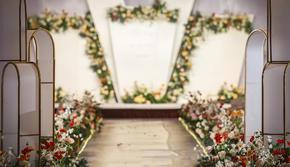【纯净】——Promise.海誓山盟小清新婚礼