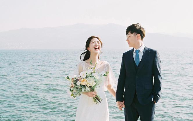 【双城记】网红旅拍海景系列
