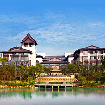 天沐温泉酒店