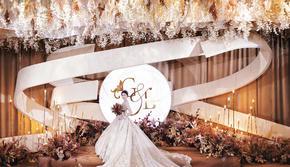 温暖泰式婚礼|轻奢定制|年中钜惠活动ing